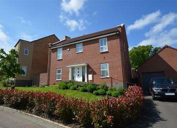 4 bed detached house for sale in Birdlip Road, Harp Hill, Cheltenham GL52