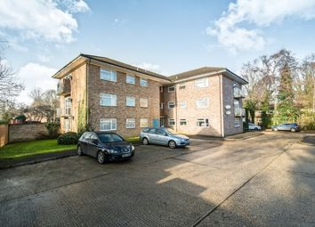 Thumbnail 2 bed flat to rent in Giles Court, Tadley