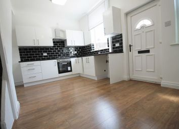 Thumbnail 2 bedroom terraced house to rent in Crescent Road, Great Lever, Bolton, Lancashire.