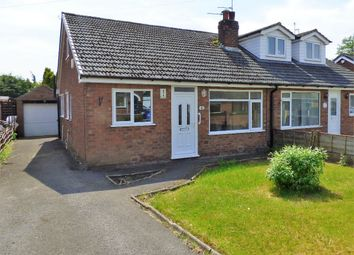 Thumbnail 3 bedroom bungalow for sale in Kingsway, Euxton