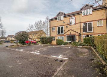 2 bed flat to rent in Dudbridge Meadow, Dudbridge, Stroud GL5