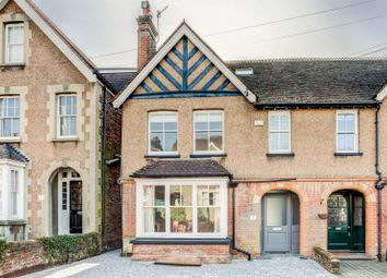 Thumbnail 6 bed property for sale in Deerings Road, Reigate
