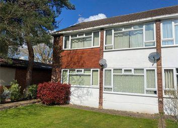 Elizabeth Gardens, Sunbury-On-Thames TW16. 2 bed flat for sale