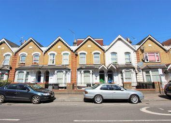 Thumbnail 1 bedroom flat to rent in Hornsey Park Road, Hornsey