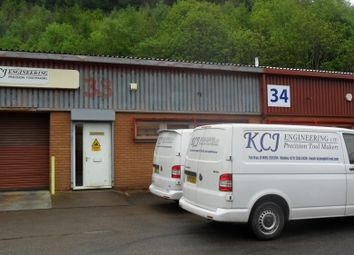Thumbnail Commercial property for sale in Cwmfelinfach Ynysddu, Newport