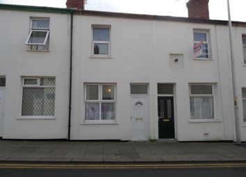 2 bed terraced house to rent in Ashton Road, Blackpool, Lancashire FY1