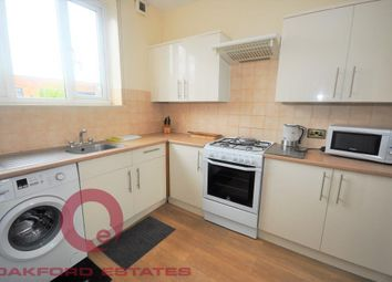Thumbnail 4 bed flat to rent in Holloway Road, Holloway