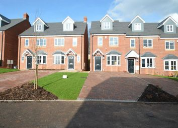Thumbnail 3 bed semi-detached house for sale in Marton Close, Redditch
