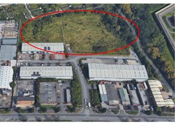 Industrial to let in Development Land, Brookfield Business Park, Muir Road, Off Brookfield Drive, Aintree, Liverpool L9