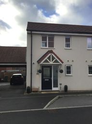 Thumbnail 2 bedroom semi-detached house for sale in Newton Leys, Milton Keynes
