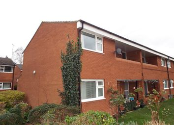 Thumbnail 1 bed flat for sale in Durham Road, Loughborough