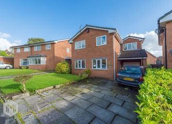 4 bed detached house for sale in Greenheys Crescent, Greenmount, Bury BL8