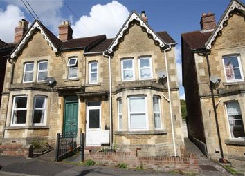 Thumbnail 3 bed semi-detached house for sale in Ivy Road, Chippenham, Wiltshire
