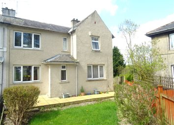 Thumbnail 3 bed semi-detached house for sale in Scholemoor Avenue, Bradford, West Yorkshire