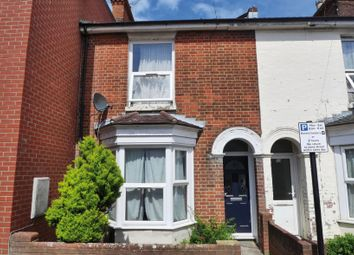 Thumbnail 2 bedroom terraced house for sale in Northbrook Road, Newtown, Southampton, Hampshire