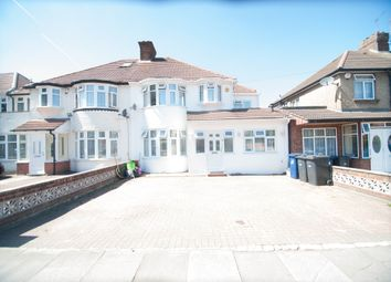 Thumbnail 2 bed semi-detached house to rent in Lady Margaret Road, Southall