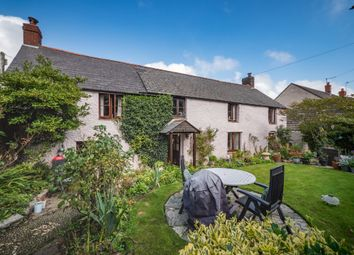 Thumbnail Detached house for sale in West Street, Kilkhampton, Bude