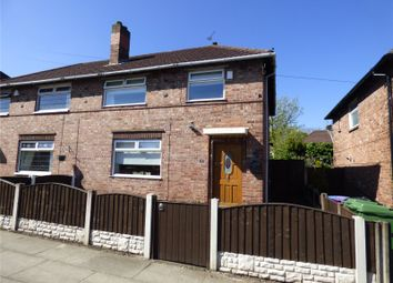 Thumbnail 3 bed semi-detached house for sale in Burnthwaite Road, Liverpool, Knotty Ash