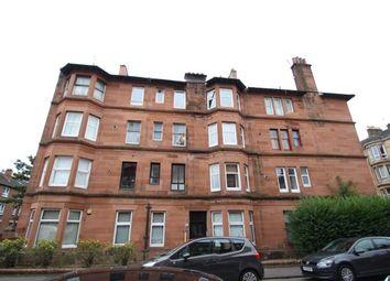 Thumbnail 1 bed flat for sale in Ledard Road, Glasgow, .