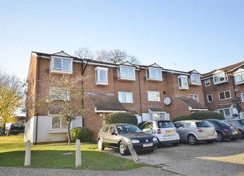 Thumbnail 1 bedroom flat for sale in Poplar Grove, London