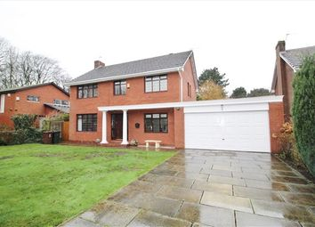 Thumbnail 4 bed property for sale in St James Close, Ormskirk