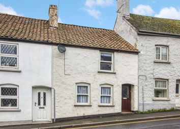 2 bed terraced house for sale in Bickington Hill, Bickington, Barnstaple EX31