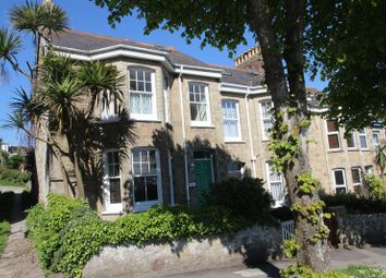 Thumbnail 5 bed end terrace house for sale in St. Georges Road, Newquay