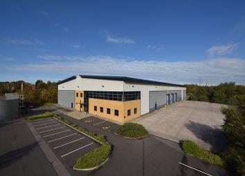 Thumbnail Industrial to let in Yew Tree Way, Golborne, Warrington