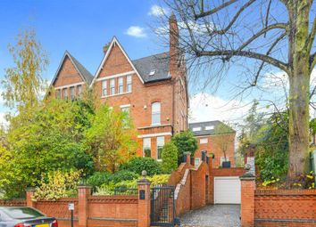 Thumbnail 7 bed property to rent in Coolhurst Road, London