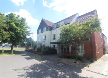 Thumbnail 2 bedroom flat for sale in Fairland Street, Wymondham