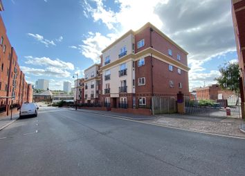 Thumbnail 2 bed flat for sale in Newhall Hill, Birmingham