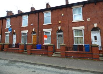 Thumbnail 2 bedroom terraced house for sale in Vine Street, Manchester