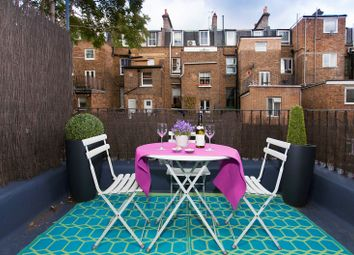 Thumbnail 1 bed property to rent in Finborough Rd, Kensington, London