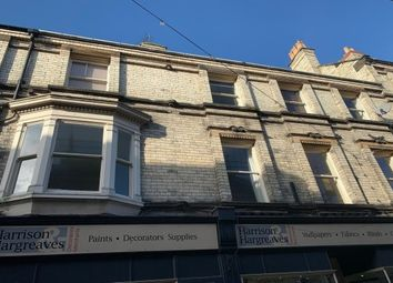 Thumbnail 2 bed flat to rent in 15 Saville Street, Malton