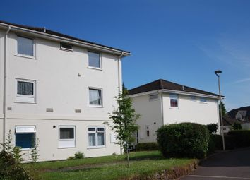 Thumbnail 1 bedroom flat for sale in Heavitree Park, Exeter