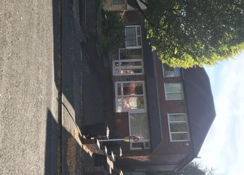Thumbnail 3 bed property to rent in Monsal Road, Great Barr, Birmingham