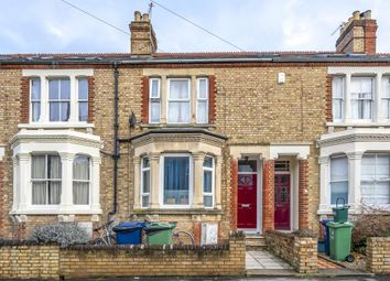 4 bed terraced house for sale in Warwick Street OX4, Oxford,