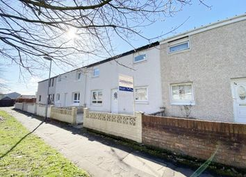 Thumbnail 3 bed terraced house to rent in Carron Place, Castlepark, Irvine, Ayrshire