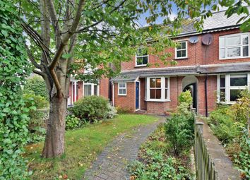 Thumbnail 4 bed end terrace house for sale in Crawley Road, Horsham, West Sussex