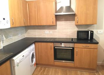 Thumbnail 5 bed flat to rent in Gamma Apartment, Classic House, Bristol