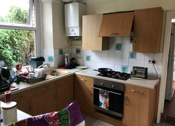 Thumbnail 5 bed end terrace house to rent in 31 Llantwit Road, Treforest
