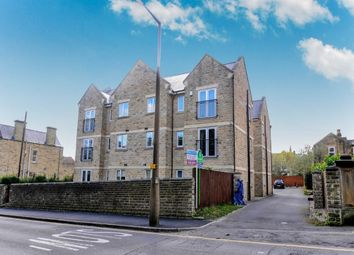Thumbnail 2 bed flat for sale in Victoria Road, Barnsley