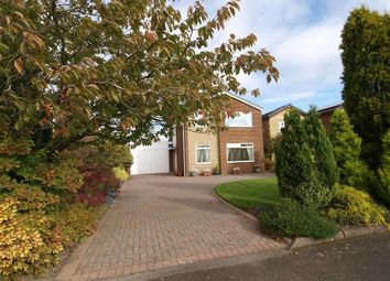 4 bed detached house for sale in Ripley Drive, Cramlington NE23