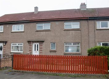 Thumbnail 3 bedroom terraced house for sale in Beechwood, Sauchie, Alloa
