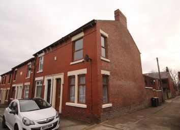 Thumbnail 3 bed terraced house for sale in Fenton Road, Preston
