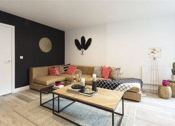 Thumbnail 3 bed flat for sale in Wing, Camberwell Road, Camberwell, London