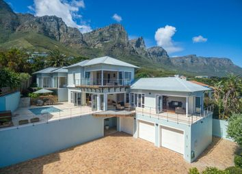 Thumbnail 4 bed detached house for sale in Fulham Road, Atlantic Seaboard, Western Cape