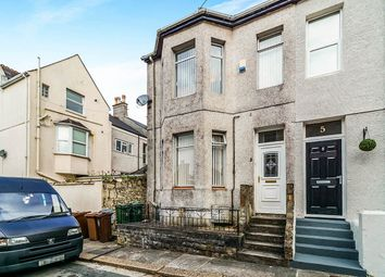 Thumbnail 3 bed terraced house for sale in Thornton Avenue, Plymouth