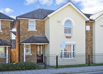 Thumbnail 4 bed semi-detached house for sale in Station Road West, Canterbury, Kent