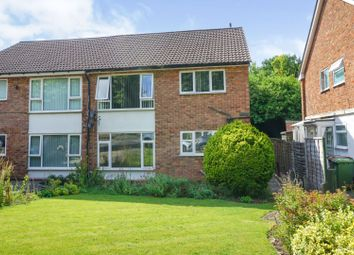 2 bed maisonette for sale in Richmond Road, Solihull B92